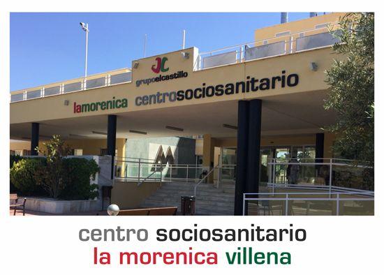 Residencia Centro geriátrico La Morenica