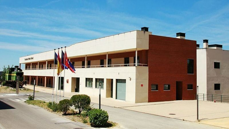 Residencia Rafael Alberti