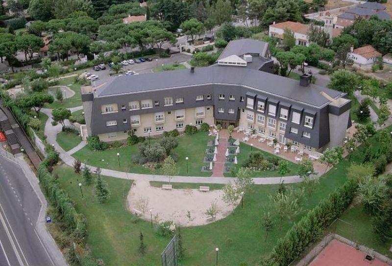 Residencia Pinar de Aravaca
