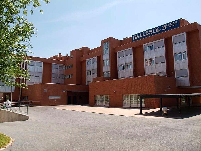 Residencia Ballesol Latina