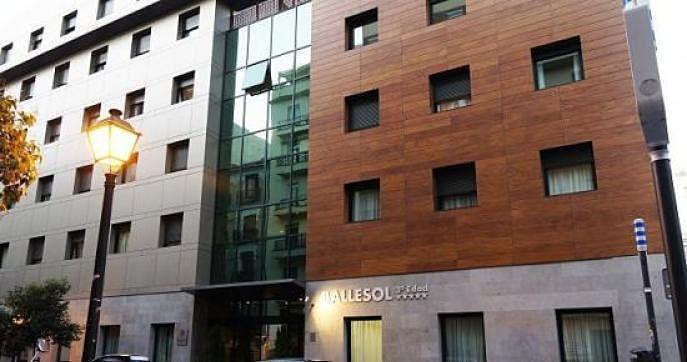 Residencia Ballesol Olavide