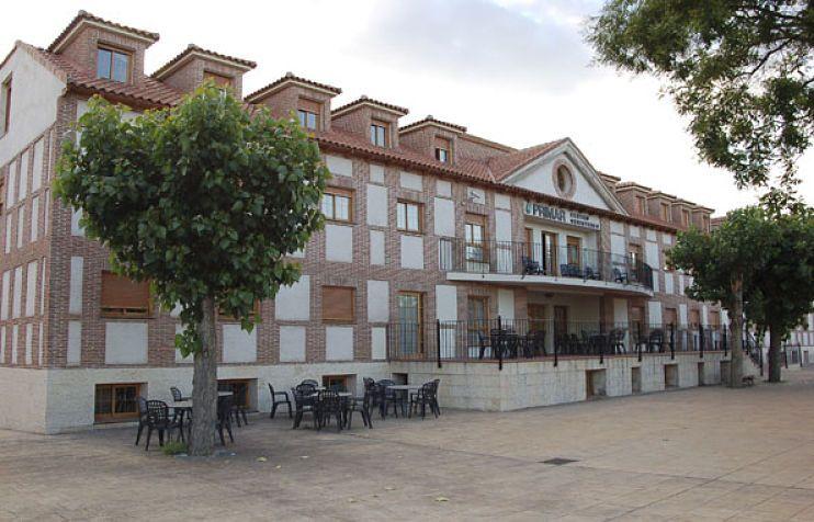 Residencia Primar Talamanca