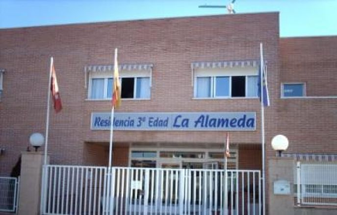 Centro de día La Alameda