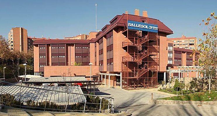 Centro de día Ballesol Tres Cantos