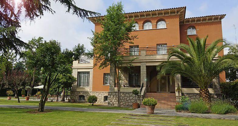 Residencia Ballesol Barberá del Vallés