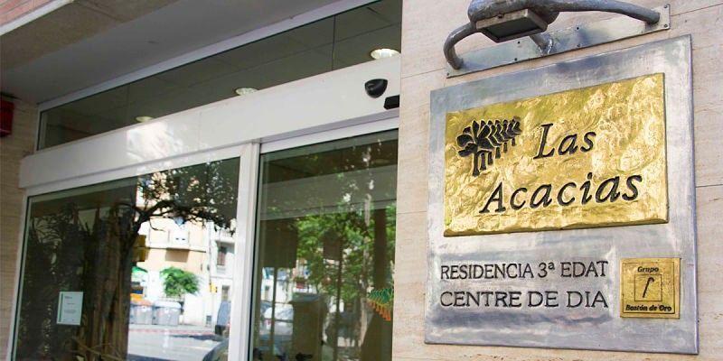 Centro de día las Acacias