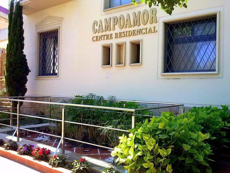 Centro de día Centre Campoamor