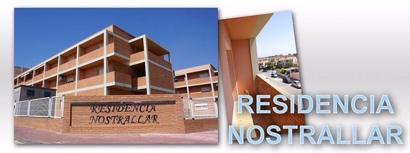 Residencia La Nostra Llar