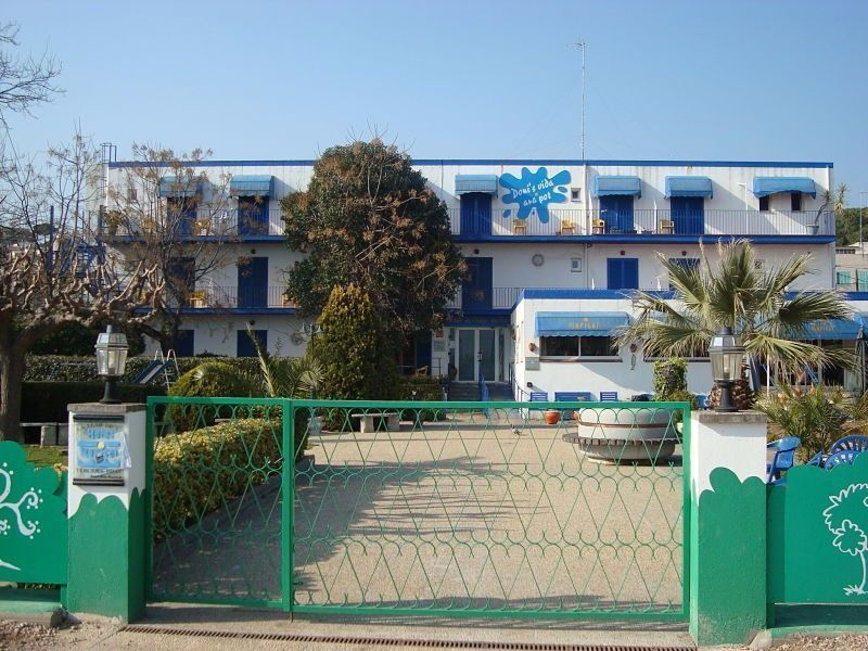 Centro de día La Llar de L'Hotel Maricel