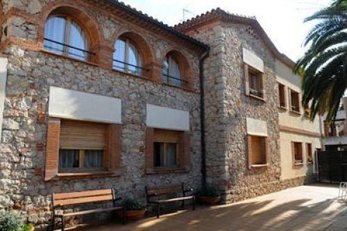 Centro de día Obra Social Benéfica de Castellar