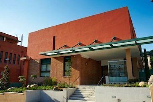 Centro de día Fundació Asil Hospital De La Garriga