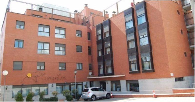 Residencia De Ancianos Campodon
