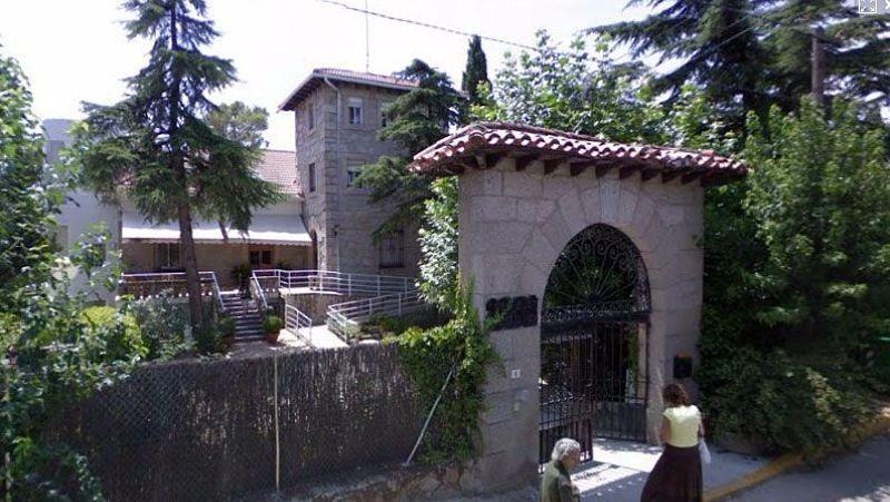 Residencia Santa María de los Ángeles