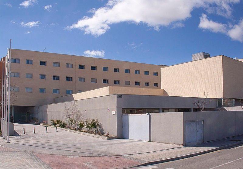 Residencia Municipal de Ancianos Valdemoro