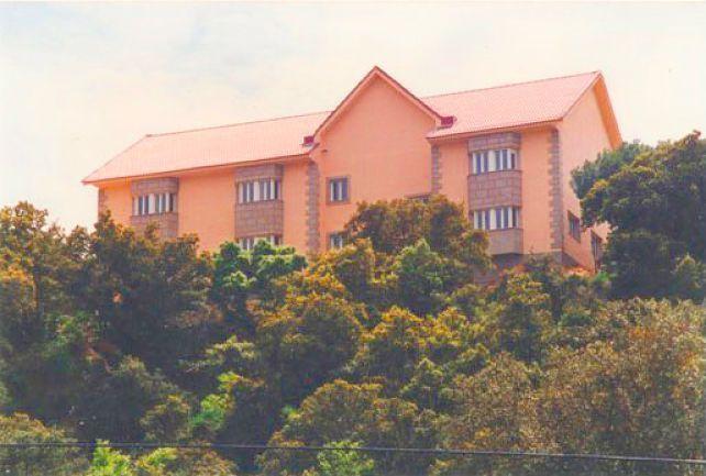 Residencia San Carlos del Bosque