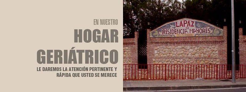 Residencia Mixta La Paz