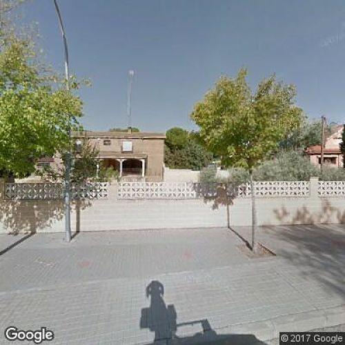 Residencia Plaza Jardin