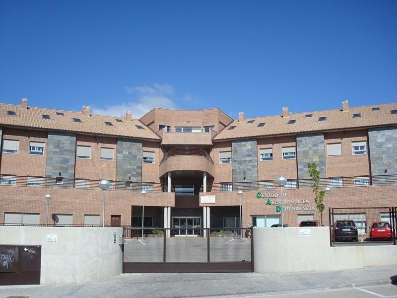 Residencia Sergesa