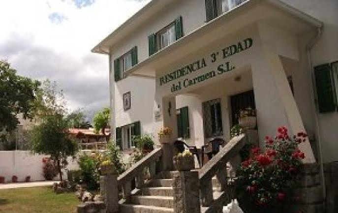 Residencia Del Carmen