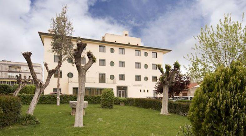 Residencia Pablo Neruda