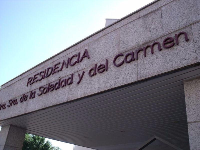 Residencia Nuestra Señora de la Soledad y del Carmen