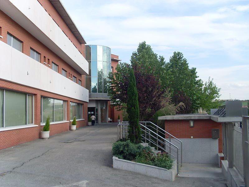 Residencia geriátrica Alba 2