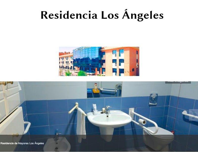 Residencia Los Ángeles