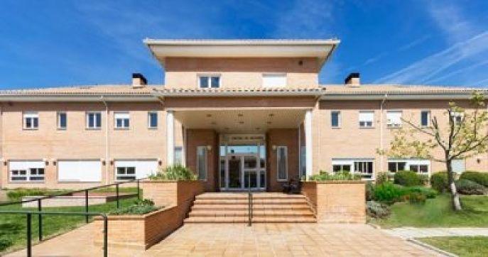 Residencia Casablanca Griñón