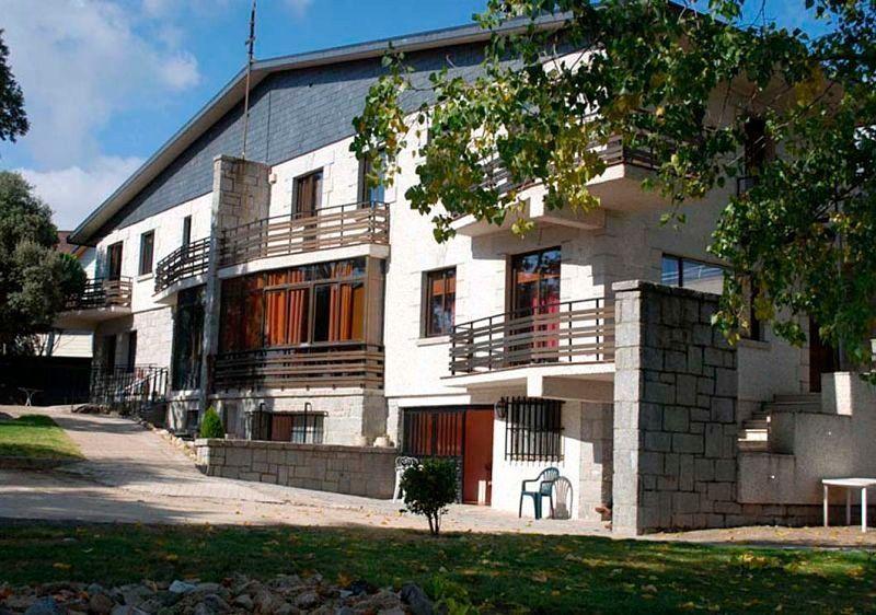 Residencia Los Ángeles Guadarrama