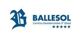 Grupo Ballesol centros para mayores
