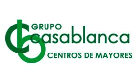 Grupo Casablanca centros para mayores
