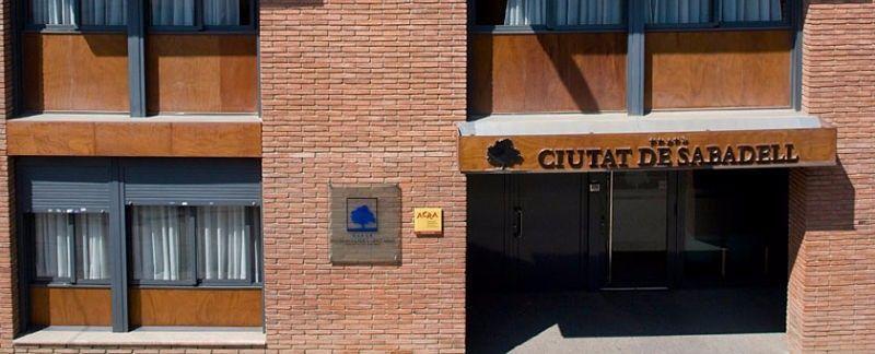 Residencia Ciutat de Sabadell