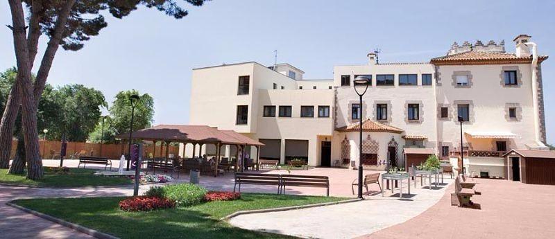 Centro de día Centro Can Monich