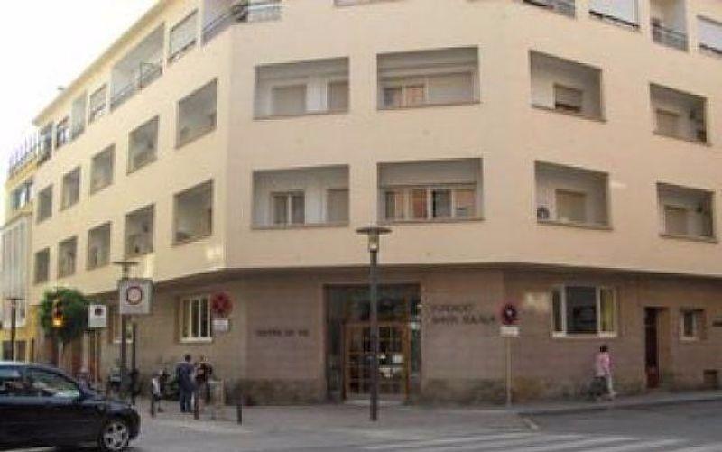 Centro de día Santa Eulalia