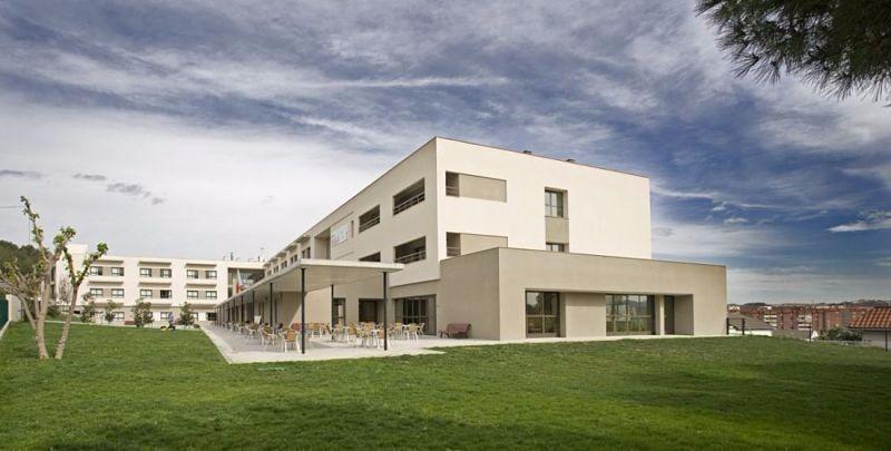 Centro de día Vitalia Sant Andreu