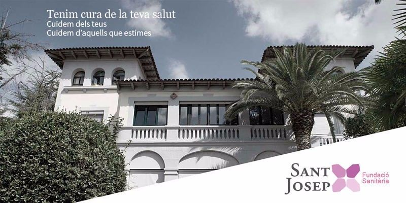 Residencia Clínica Sant Josep D'Igualada