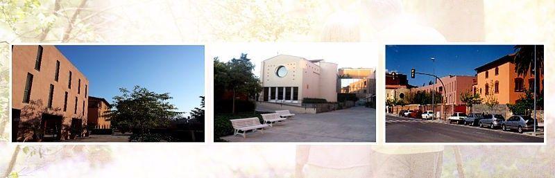 Centro de día Llar Sant Josep