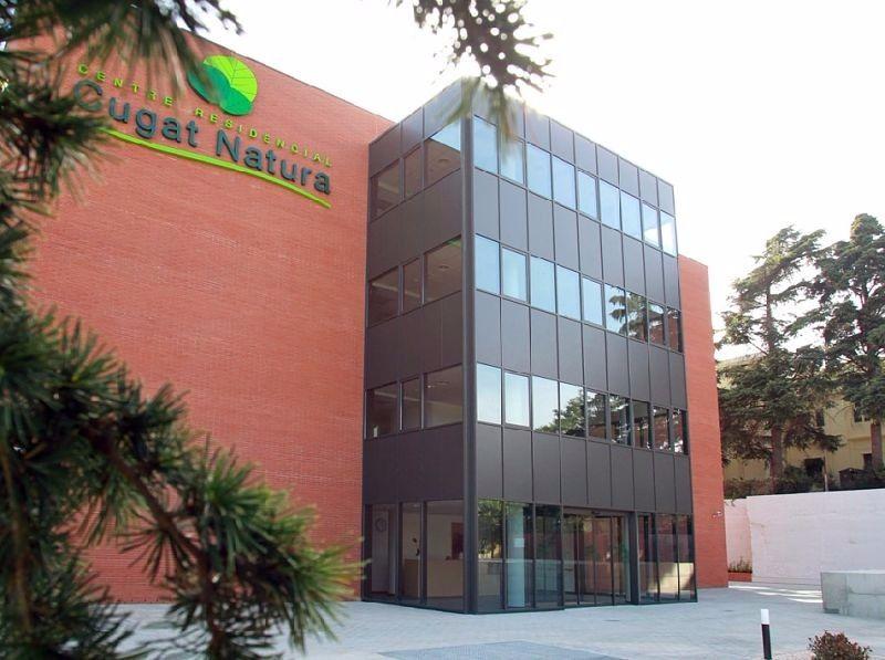 Centro de día Cugat Natura