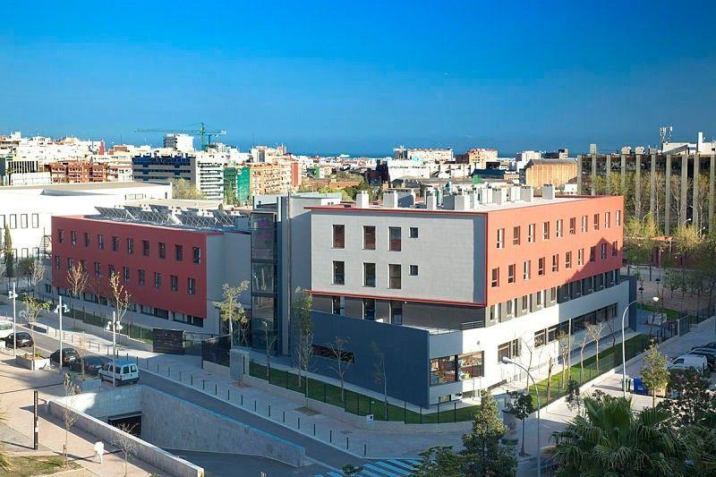 Residencia Vitalia Sant Just