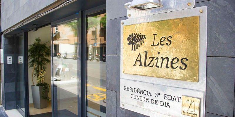 Centro de día Les Alzines
