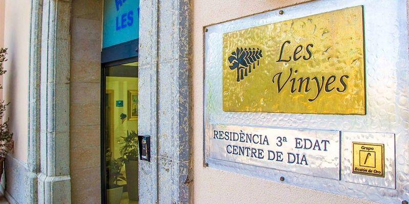 Centro de día Les Vinyes