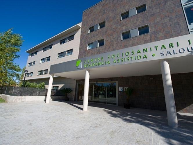 Residencia STS Salou