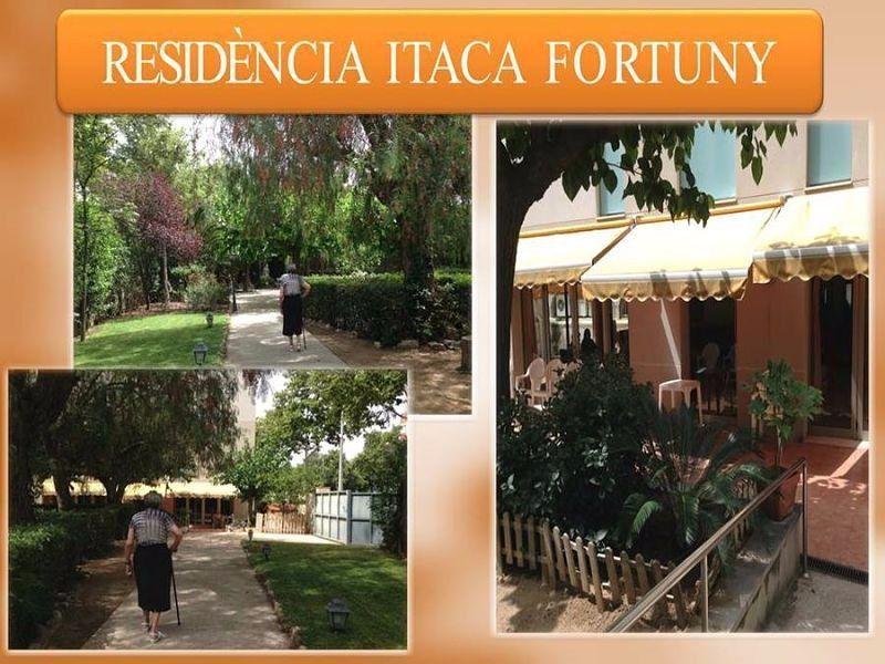 Centro de día Itaca Fortuny