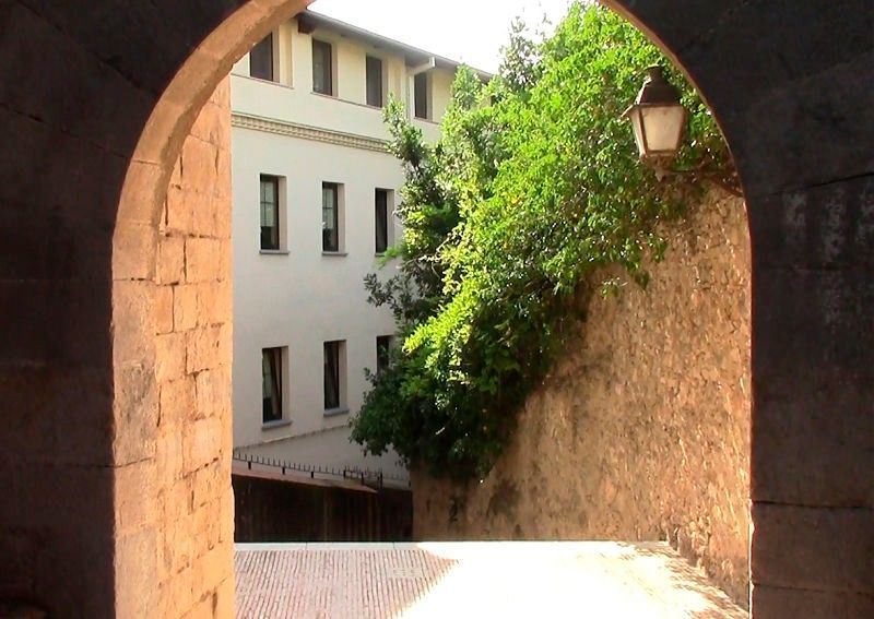 Residencia María Gay