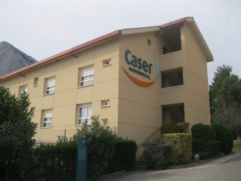 Residencia Caser Castell d'Oliana