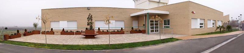 Centro de día ICAD