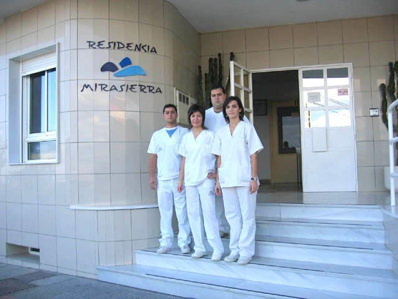 Residencia Mirasierra Alhama
