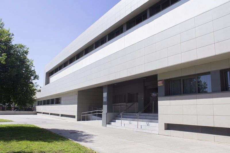 Centro de día Vitalia Jerez