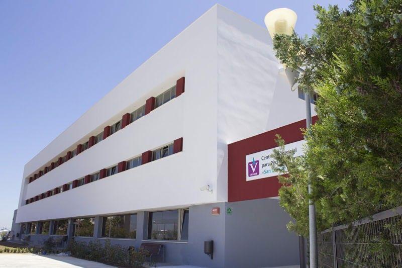 Centro de día Vitalia Algeciras