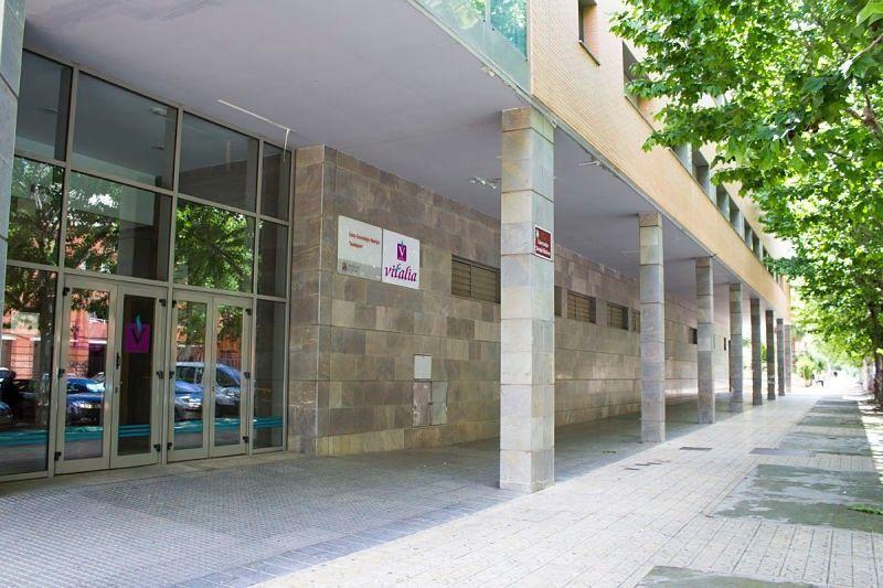 Centro de día Vitalia Córdoba